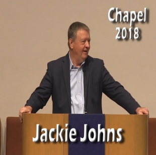 Dr. Jackie Johns