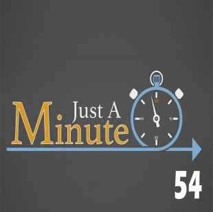 Just a Minute - Episode 54