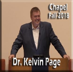 Pentecostal Theological Seminary Media